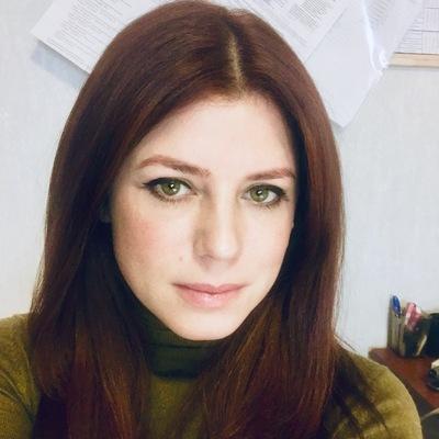 Яна Янова