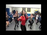 How to Dance Like Beyonce Run The World Girls