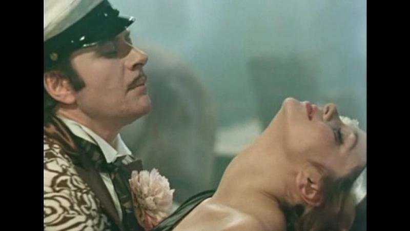 Песня Остапа Бендера. Вы, мой кумир, я не покину вас...(Отрывок из сериала: 12 стульев).