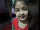I Love You nahi bolna chahiye By cute baby