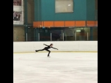 Исторический прыжок российской фигуристки