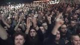 OBITUARY live @ Milan, Italy - 20112018