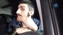Нацимартышки заблокировали автомобиль освобождённого Игната Кромского Топаз