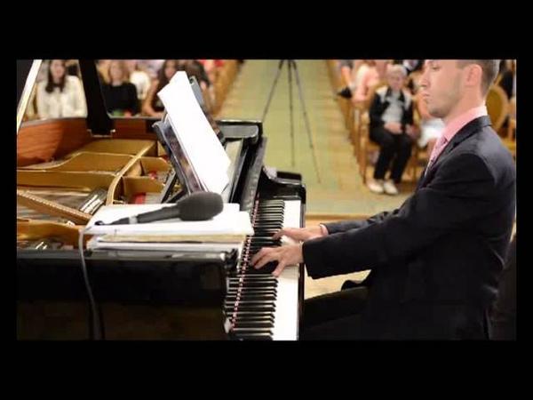 E. Abramyan Prelude №3 e-moll. Mikael Ayrapetyan (piano)
