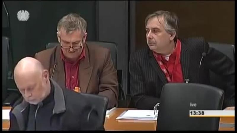 Bundeswahlausschuss EU Wahl 2014 Problem der Staatsangehörigkeit sich als Deutscher auszuweisen