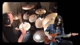 Fran Merante Vinai Trinateepakdee - Neal Schon - Send me an Angel Cover