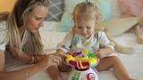 Развивающая игрушка Iq-Base Hb Happy baby