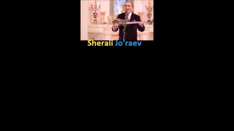 UZBEKISTAN Top Singer- Sherali Joraev- Damlarim Otdi [My Breath] None Lyric