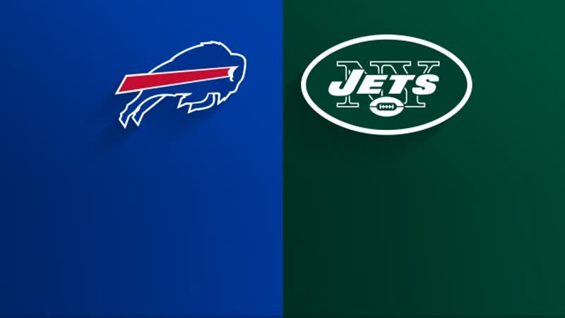 Week 10 / 11.11.2018 / BUF Bills @ NY Jets