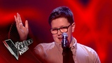 Daniel Performs 'Seasons of Love' Blinds 1 The Voice Kids UK 2018