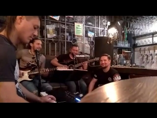 ROCK'ировка - Johnny b.good (Chuck Berry cover)