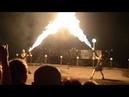 Огненное шоу SPIRO С днем рождения Омутнинск 245