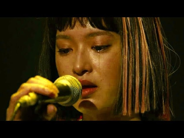 門脇麦、思わず涙…透き通る歌声披露/映画『ナミヤ雑貨店の奇蹟』門3303