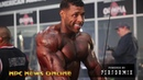 Mr.Olympia 2018 - Backstage (Part 2)