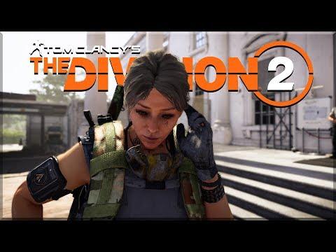 спс. Солнышко спс love . Буду ждать следующий TOM CLANCY'S THE DIVISION 2 ◈ Außenposten, Dark Zones und Loot!