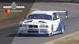 F1 powered BMW M3 demolishes FOS hill