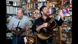 Dan Auerbach NPR Music Tiny Desk Concert