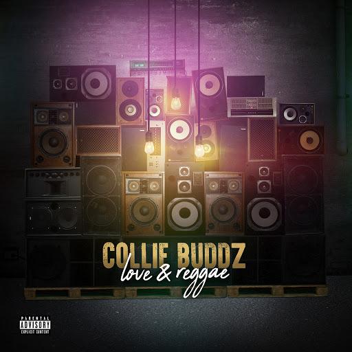Collie Buddz альбом Love & Reggae