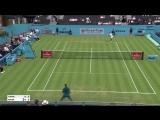 Тиафо - Майер Хот Шот (Betting good tennis)