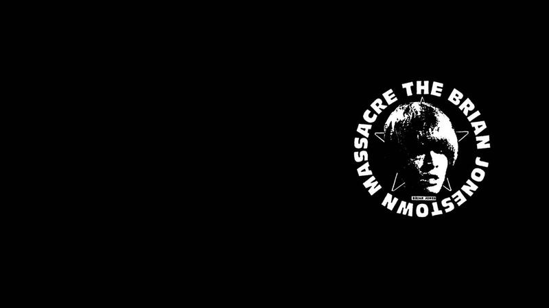 Vad Hände Med Dem ? - The Brian Jonestown Massacre