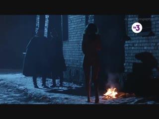 Кристина Кузьмина голая в сериале