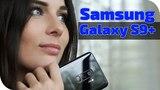 Samsung Galaxy s9+ альтернатива iPhone X