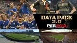 Трейлер DLC 3.0 для PES 2019