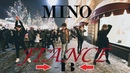 [ KPOP IN PUBLIC ] MINO (송민호) - 'FIANCÉ (아낙네)' on Red Square by PartyHard