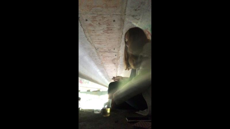 Лиза Небесная-Убийца-В-Духовном-Уровн — Live