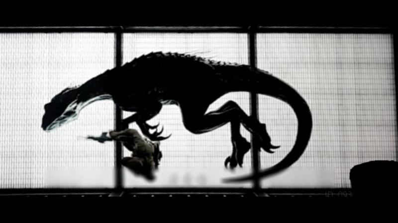 Jurassic World, Fallen Kingdom (2018)