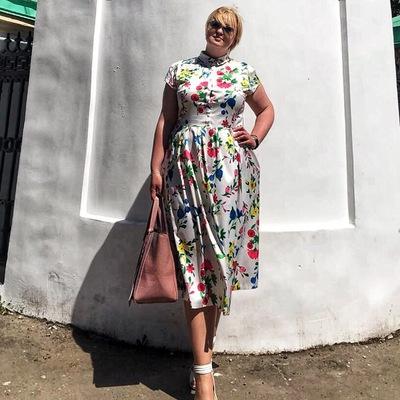 Елена Данюшенкова