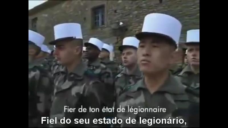 Code dhonneur du légionnaire