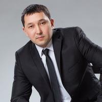 Улугбек Авулкасимов