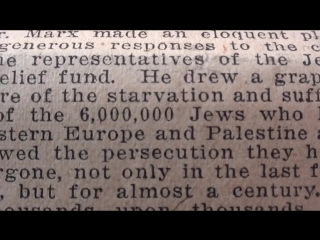 SIX MILLION JEWS 1915-1938 (understand the numbers significance) - YouTube