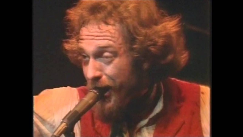 JETHRO TULL THICK AS A BRICK LIVE AT HIPPODROME LONDON 2 10 1977 HD HQ 1080p