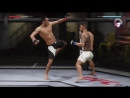 [UFC RFC EA SPORTS] EA SPORTS UFC 2 ГАЙД: Тони Фергусон