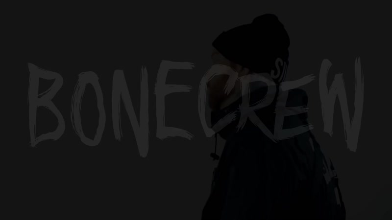 Bonecrew Real Ones Only OFFICIAL MUSC VIDEO