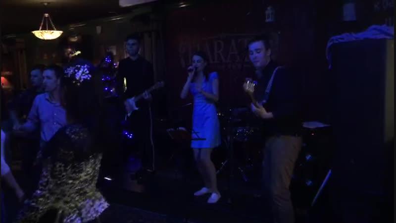 Ресницы Cover band Kiwi cover Братья Гримм