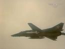 Истребители-бомбардировщики МиГ-27 и МиГ-27К.