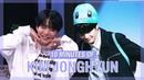 10 MINUTES OF NU'EST W JONGHYUN'S (JR) FUNNY MOMENTS
