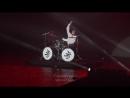 [HD Fancam] 180512 Super Show 7 in Macau - Heechul drums solo in sorry sorry 쏘리