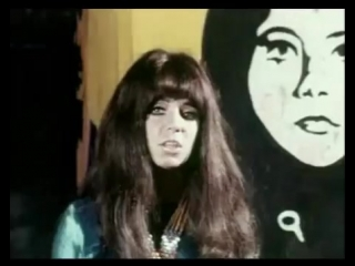 Shocking Blue_Never Marry A Railroad Man