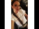Ольга Бузова instagram истории 13.10.2018