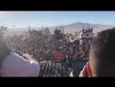 Carl Cox b2b Joseph Capriati dropping Ur Around Me @ Burning Man