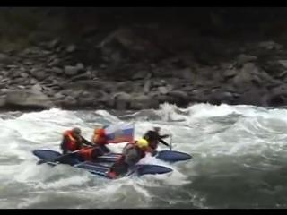 Сплав в Индии - river Kameng-remo---scscscrp