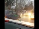 Гянджинские автохулиганы AvToS