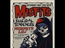 Misfits - Live (HD) May 19 2018 - Attitude, She and Night of the Living Dead