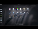 Arch Linux Gnome 3 [Made by FoXX]