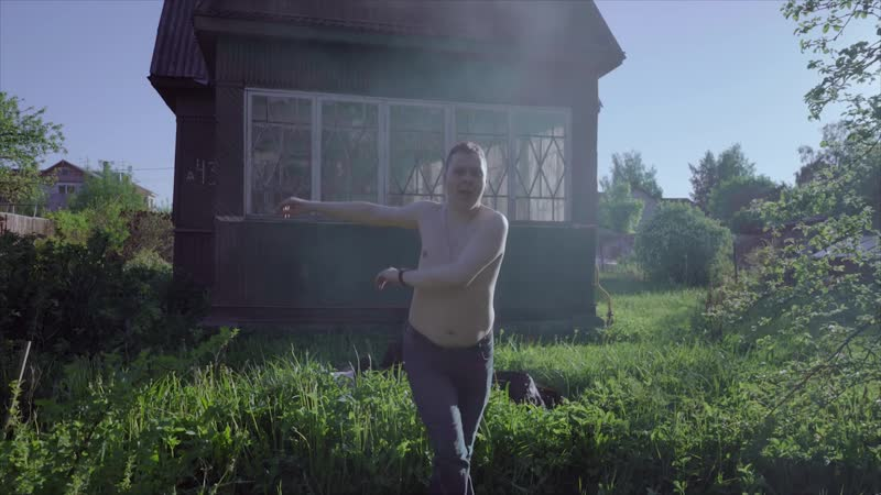 "МС ХОВАНСКИЙ - ЭТО РОССИЯ _⁄ Childish Gambino _""This is America_"" (Пародия)"