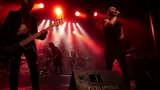 Poets of the Fall - Carnival of Rust @ Columbia Theater, Berlin 25.10.2018